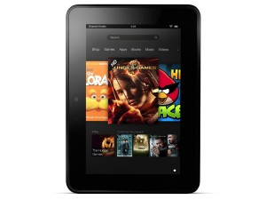 amazon kindle fire hd 7 best 5 tablets of 2012