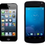 Small Screen Why Android Gaining Ground Over iPhone