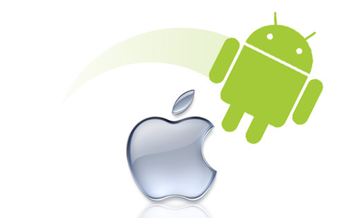 Why Android Gaining Ground Over iPhone