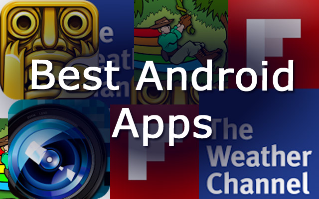 Best Apps,Games Android
