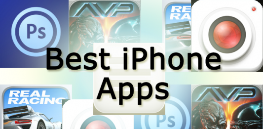 best-iphone-apps