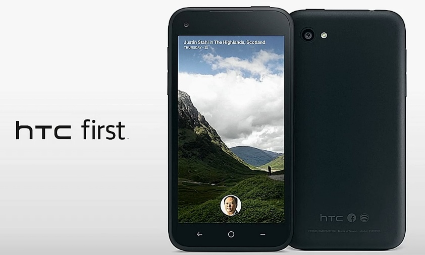 htc-first front rear