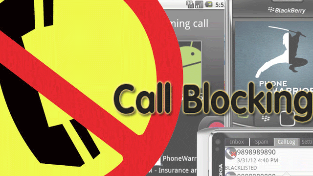 block-call-on-smartphone