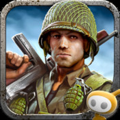 frontline commando best iphone ios ipad apps of april 2013