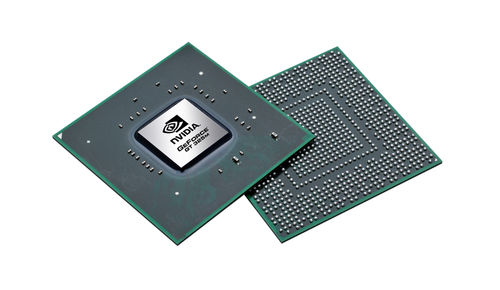 gpu and its features