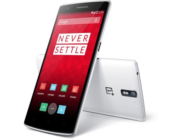 oneplus one Android Phones To Purchase in 2015