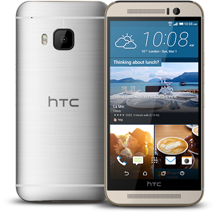 htc one m9 best android phones 2015