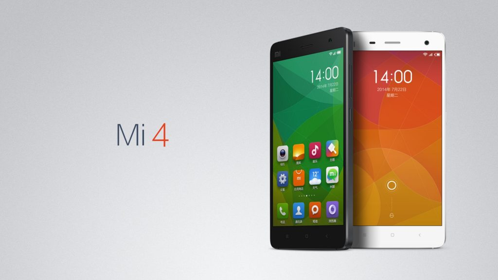 Xiaomi Mi4 mid range phones under 15000