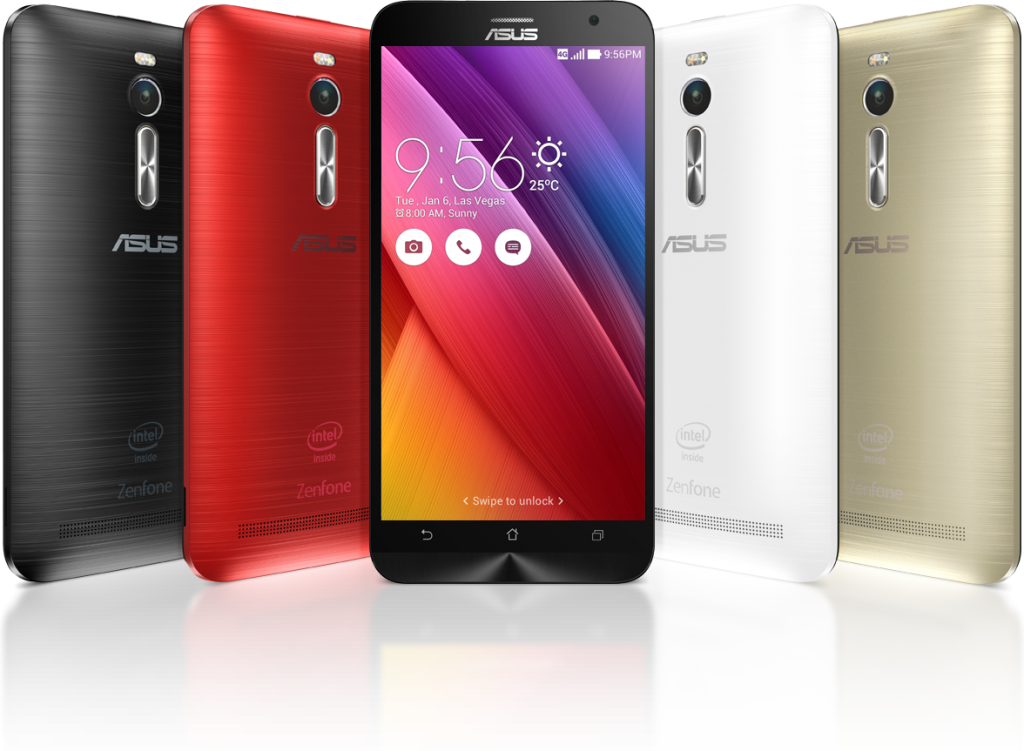 Asus Zenfone 2 ZE551ML mid range phones under 15000