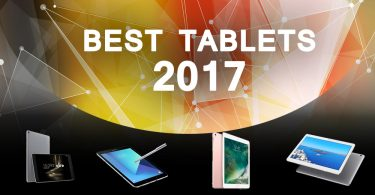 best tablets 2017