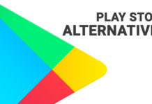 play store alternatives