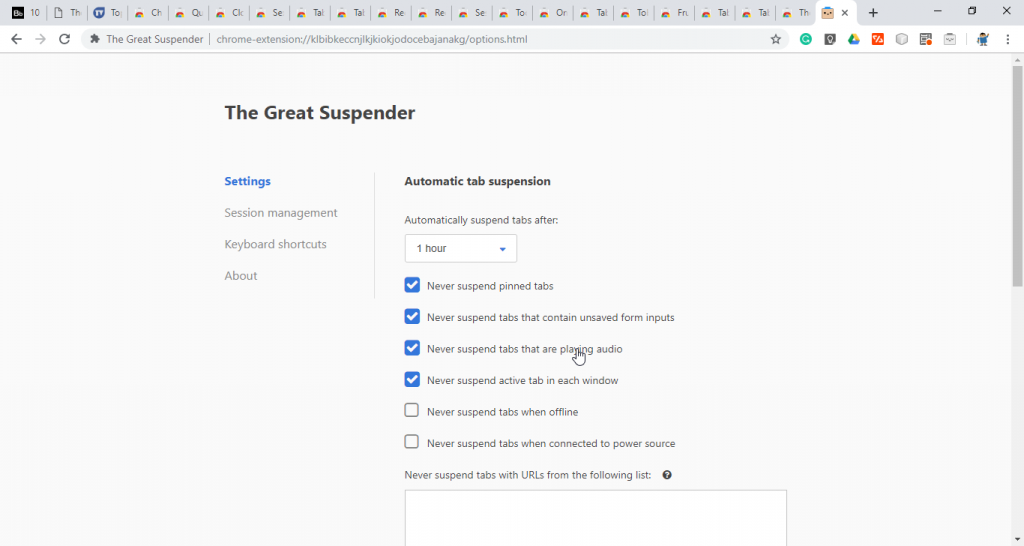Best-Tab-Manager-Google-Chrome-The-Great-Suspender