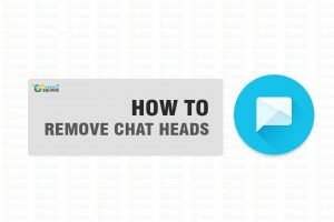 remove chat heads